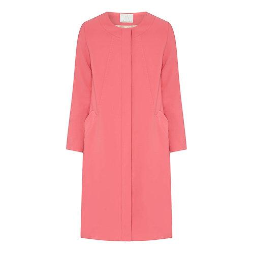 Cobb Coat - Pink 1042