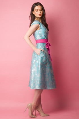 Aideen Bodkin - Gamma/Grace Dress 4932