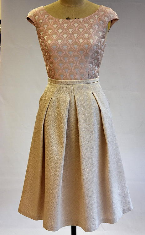 Cedro Flare Dress 5908
