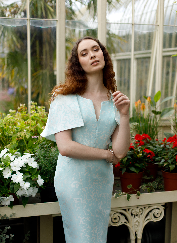 10 Hosta Dress 8962 861x - €359 - £323