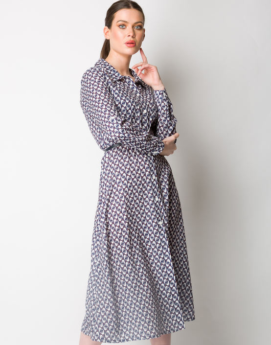 The Line - Lucy Dress 5901