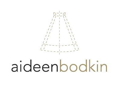 diverses tailles RRP £ 285. Aideen Bodkin Rose Boutonné Veste