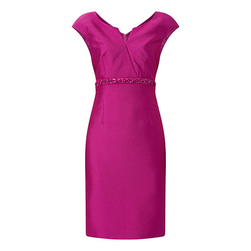 Crystal Dress 2921