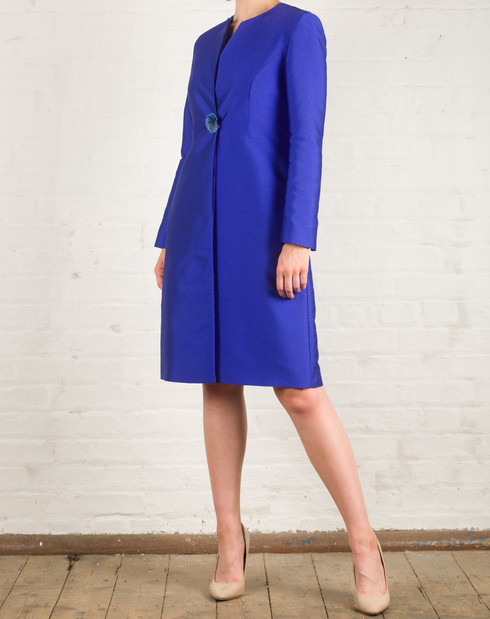 Ember Coat 2001 & Crystal Dress 2901