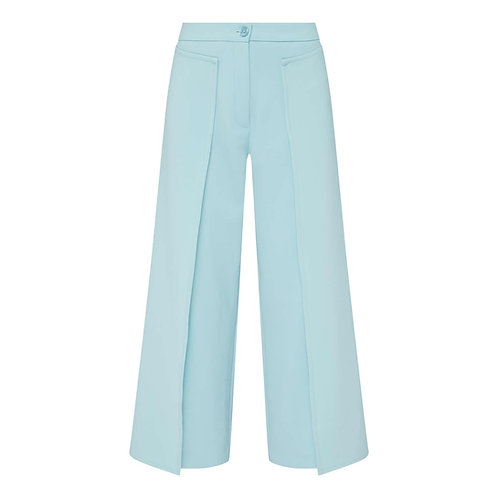 Fisher Trousers 1141 - Aqua