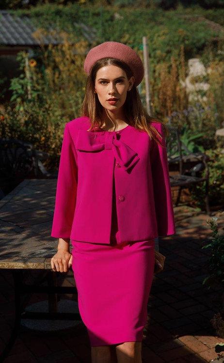 Sikar Jacket - Pink 9023
