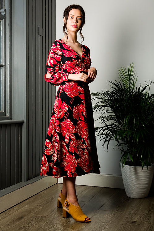 Lucia Dress 2981