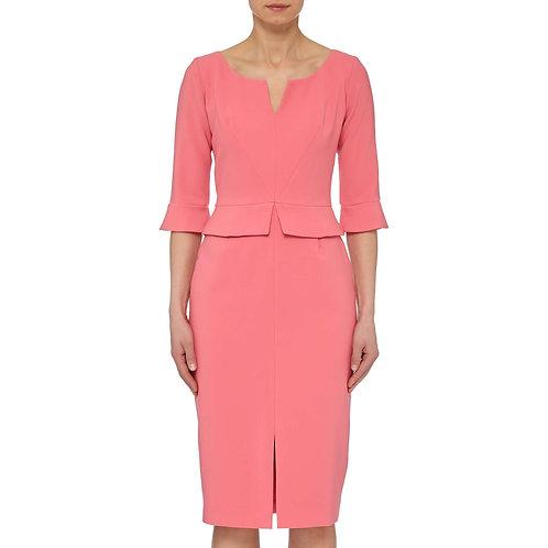 Duffy Dress - Pink 1944