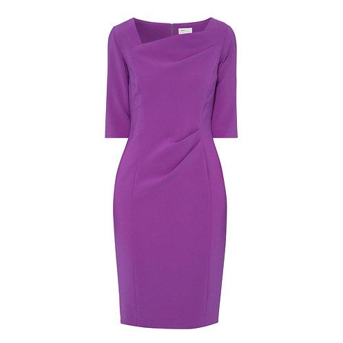 Bally Dress - 9468 Purple