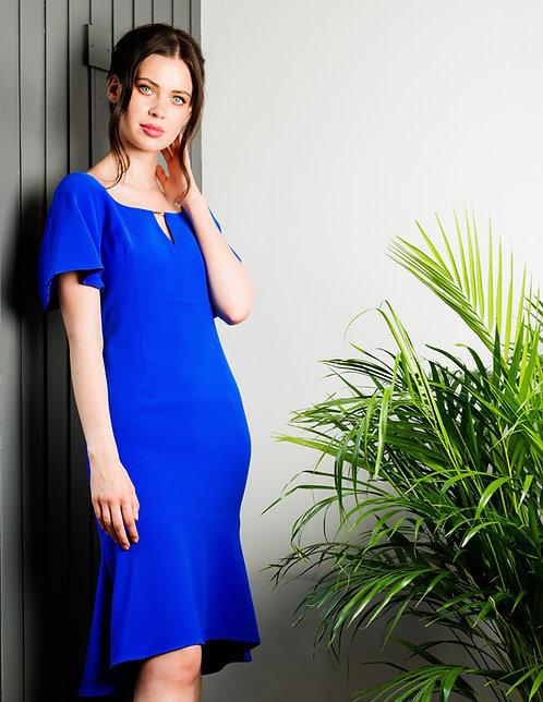 Frostine Dress 2905