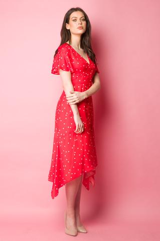 Aideen Bodkin - Tau Dress 4986