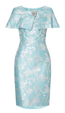 Aideen Bodkin - Kappa Cape Dress 4949
