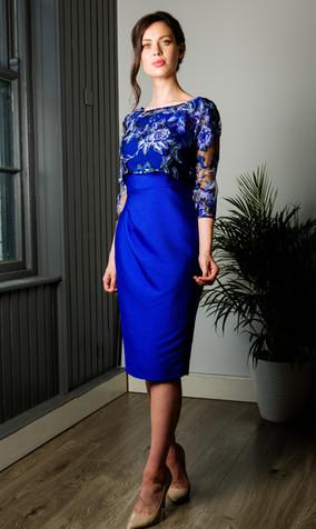 Latur Dress 2903