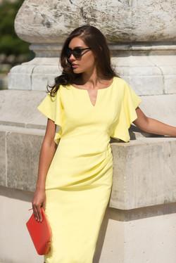 13 Hortea Dress 5924 - €275 - £220