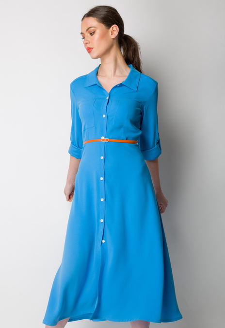 The Line - Lucy Dress 5928