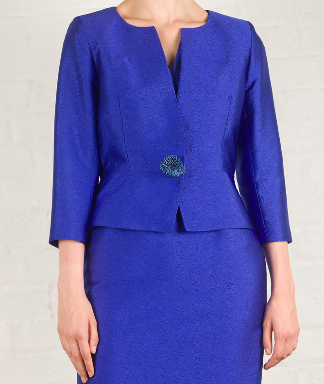 Eira Jacket 2002 & Cyrstal 2901 Dress