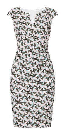 Aideen Bodkin - Simga Dress 4961