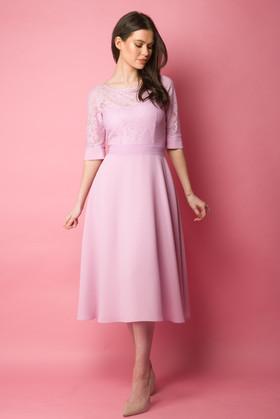 Aideen Bodkin - Dahlia Dress 4935