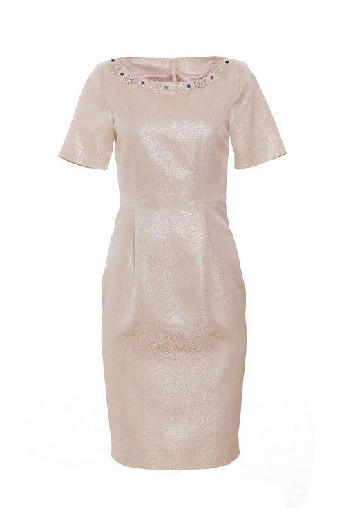 Lily Dress 8907