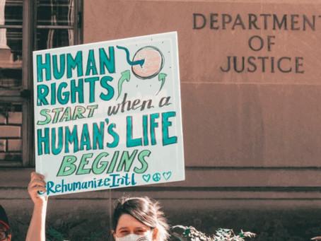 World Human Rights Day: A Reminder of Solidarity