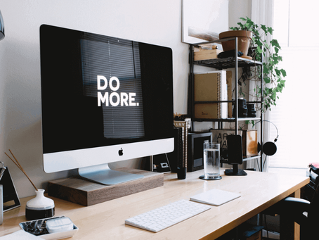 Productivity and the Importance of Goal Setting