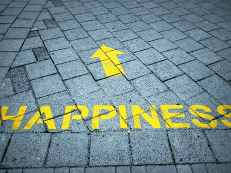 Long Term Happiness Through a Shift in Our Mindset