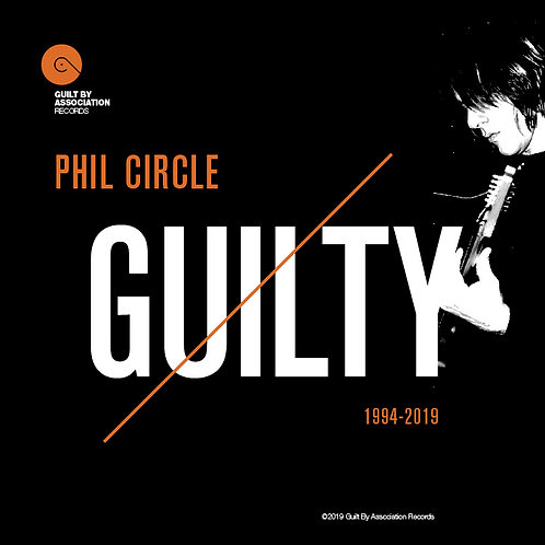 Guilty/Not Guilty - Phil Circle (2020) Download