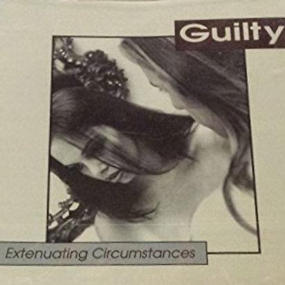 Guilty - Extenuating Circumstances (1997 - Unopened)