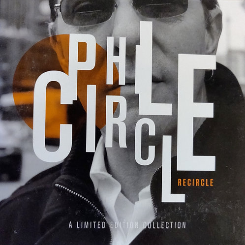 ReCircle - Phil Circle (2018)