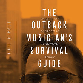 The Outback Musician Book AudioBook Cove
