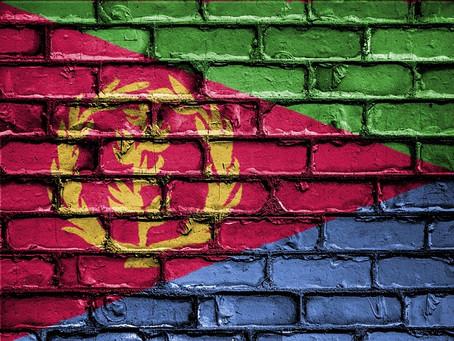 Marreブログ①エリトリアは世界最悪の独裁国家? FAKE NEWSではないのか?