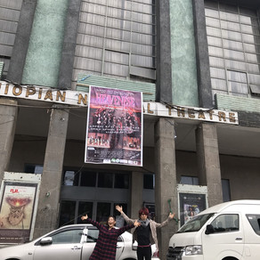 14. Great Success at the National Theater