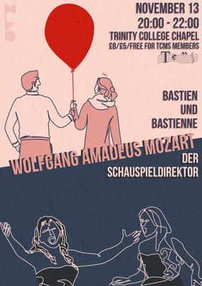 Mozart Double-Bill