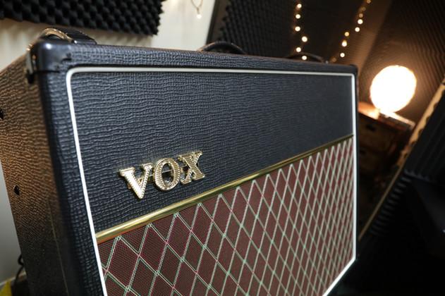Vox AC30 amp