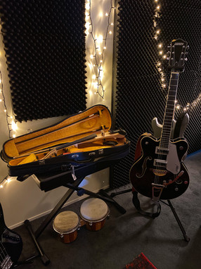 Some of our live instruments