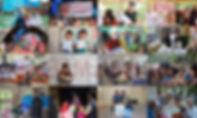 Caruman Bulanan Globa Peace Mission Malaysia