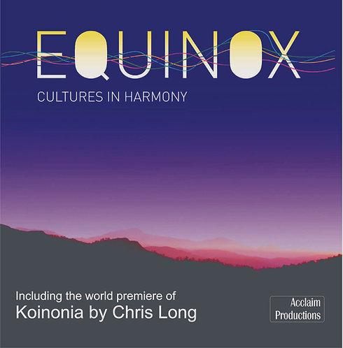 Equinox - Cultures in Harmony