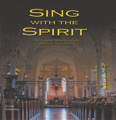 Sing with the Spirit