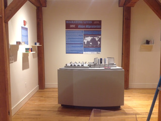 Sandy Spring Museum exhibit tells stories of local teen immigrants