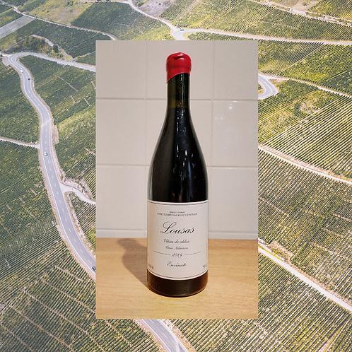 Envínate - Lousas Viño de Aldea 2019