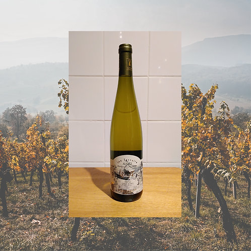 Lissner - Pinot Blanc Collines du Horn 2017