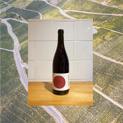 Philip Lardot - Pinot Noir 2019