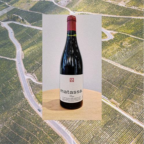 Matassa - Cuvée Rouge 2009