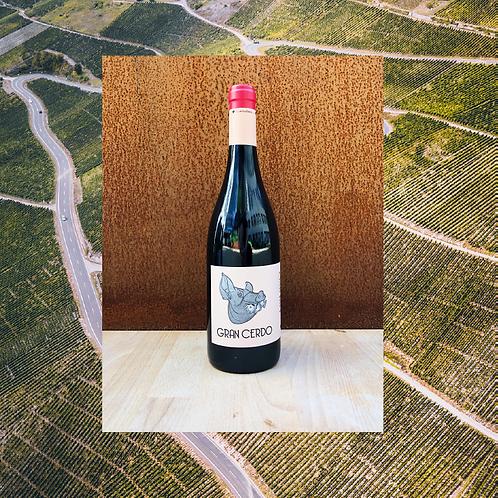 Wine Love - Gran Cerdo 2018
