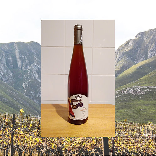 Lissner - Pinot Gris 'Bruch' 2018