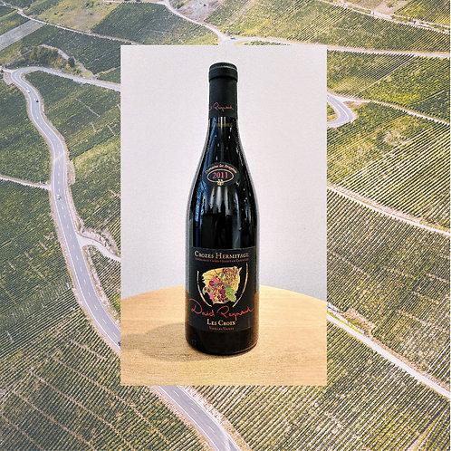 Domaine Les Bruyères - Crozes-Hermitage Les Croix Vieilles Vignes 2011