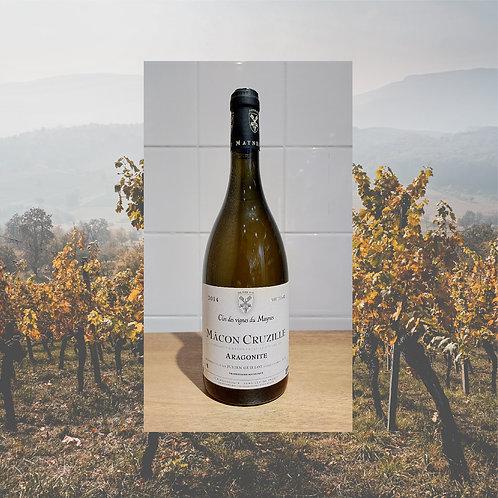 Clos des Vignes du Maynes - Macon-Cruzille Aragonite 2014