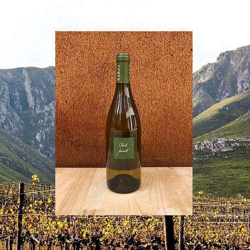 Kabaj - Beli Pinot 2015