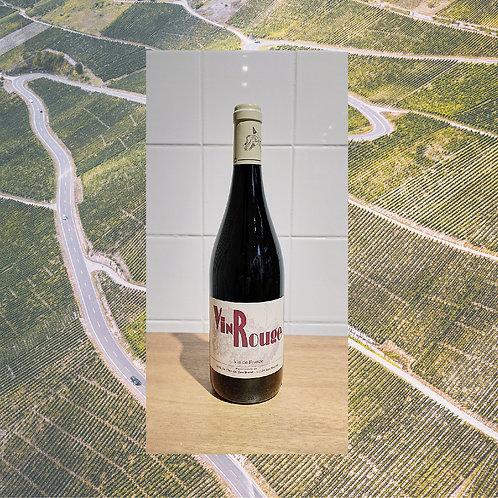 Clos de Tue Boeuf - Vin Rouge 2020