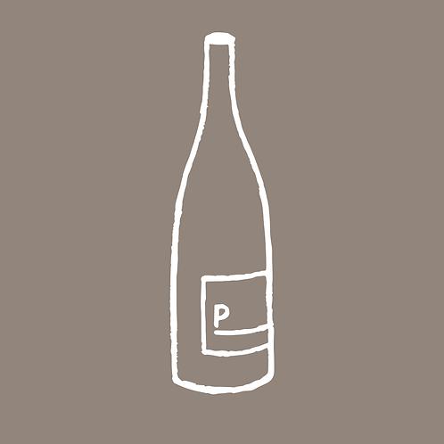 Georges Descombes - Beaujolais Blanc 2018